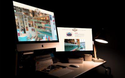 Nye nettsider for Vuddu Valley